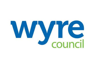 Wyre Council Suppliers