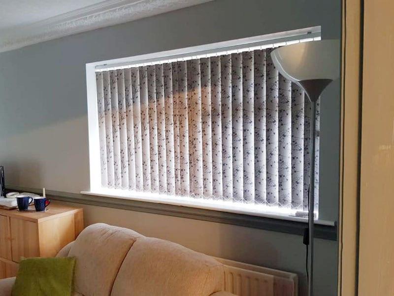 vertical blinds 2